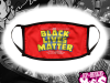 Black Lives Matter - Superheroes