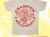 Champion of the Underworld