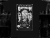 Alexander Bateman - VHS Cover