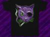 Kit Raff - Purple Kitty Raff